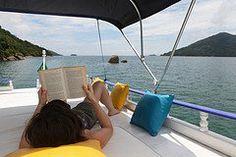 Book list! 50 favorite reads for summer #BabyCenterBlog