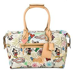 Walt Disney Dooney and Bourke purses  OMG I WANT.....  Mom L.