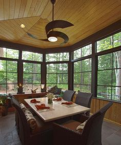 glass enclosed patio - Google Search
