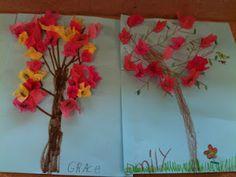 Spring K Art Project