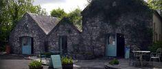 The Unique Aromas of the Burren Perfumery: Fahee, Co Clare