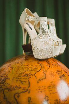 Μποεμ γαμος στην Κυπρο | Ευτυχια & Κωσταντινος - Love4Weddings