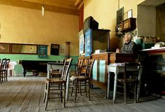 The traditional Greek cafe (Kafeneio) is a social institution that counts many years in Greek society and even if it has started to fade, still in some . Greek Cafe, Cafe Design, Interior Design, Wall Writing, Coffee Places, Greek Culture, Thing 1, Old Photos, Comebacks