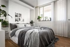 Gravity Home  : Scandinavian apartment - FLOORPLAN...