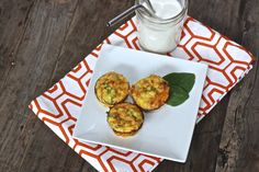 Leek + Asparagus + Spinach Mini Quiche — Baby FoodE | organic baby food recipes to inspire adventurous eating