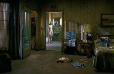Gregory Crewdson. 'Untitled (Blue Period)' 2003-2005