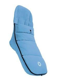 Bugaboo Footmuff Ice Blue