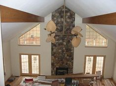 Featured Project: Home, Horse Barn & Hobby Combo - Morton Buildings
