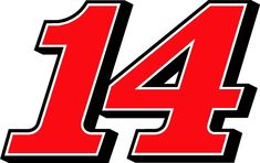 $3.49 - For 2018 14 Clint Bowyer Racing Sticker Decal - Sm Thru Xl - Various Colors #ebay #Collectibles Racing Stickers, Car Stickers, Car Decals, Logo Sticker, Sticker Design, Clint Bowyer, Nascar, Motorbikes, Fonts