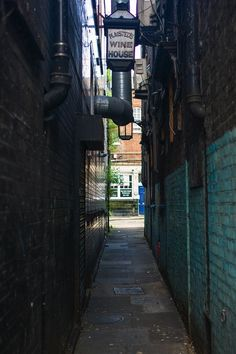 In the midst of life I woke to find myself living in an old house beside Brick Lane in the East End of London London History, Brick Lane, Lost, Pink, Brick Road, Pink Hair, Roses