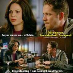 "Regina and Robin - 4 * 20 ""Mother"""
