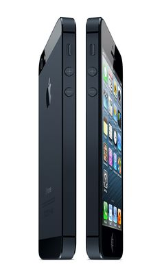 Apple iPhone 5 - about to get the 32GB when I'm eligible for an upgrade Dec 1st 2012 just in time for the Apocalypse.. will need to cop a Solar Charger
