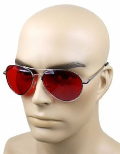Retro Classic Multi Color Colorful Premium Silver Metal Aviator Glasses with Tint RED Lens Sunglasses My Aviator sunglasses,http://www.amazon.com/dp/B00DUNK01I/ref=cm_sw_r_pi_dp_-obJsb02GTJRZRNT