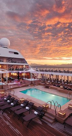 Discover lands of wonder or shrouded in mystery on this 27-day Mediterranean travel with a luxury cruise. Places like Istanbul, Corfu, Venice, and beautiful Santorini. This is one of the best luxury cruises to the Mediterranean area.