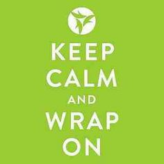 Wrap yourself thin with me: www.martinemayas.myitworks.com