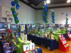 under the sea scholastic | Earlier this week, I attended the biggest Scholastic Book Fair in the ...