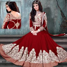 Well Crafted Lehenga