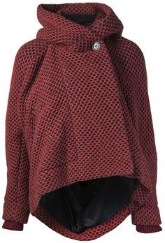 Vivienne Westwood | Knit coat