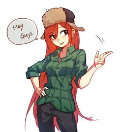 Find images and videos about art, gravity falls and wendy corduroy on We Heart It - the app to get lost in what you love. Gravity Falls Anime, Reverse Gravity Falls, Gravity Falls Fan Art, Dipper E Mabel, Fall Anime, Wendy Corduroy, Gavity Falls, Desenhos Gravity Falls, Anime Version