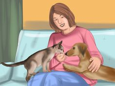 Cats may seem like some of the most independent pets, but they do need some care to become good feline citizens in your home. While they're more self-sufficient than dogs, they can become just as loyal if you put in the effort and a lot of...