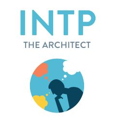 INTP, the Architect Personality Type - INTPs have little appetite for the mundane aspects of life, and may disregard the usual rituals of a relationship. They are rarely interested in tradition, preferring instead to design a lifestyle that makes sense for the parties involved—even if it looks highly unconventional to other people.