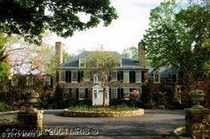 36987 MOUNTVILLE ROAD, MIDDLEBURG, VA 20117 $15,550,000  Bedrooms: 6  Bathrooms: 6 full   2 partial