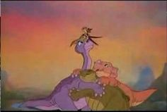 land before time. quite important to me circa 1991 Time Cartoon, Cartoon Movies, Cartoon Characters, Land Before Time, Original Movie, Old Tv, Film Stills, Blue Aesthetic, Disney Animation