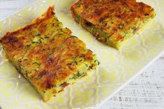 Cuketová nádivka dědy Jirky | Apetitonline.cz Great Recipes, Vegan Recipes, Snack Recipes, Cooking Recipes, Favorite Recipes, Snacks, Finger Foods, Good Food, Food And Drink