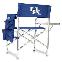 Kentucky Sports Chair #Ultimate Tailgate and #Fanatics