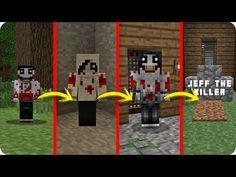 JEFF THE KILLER VS LA VIDA EN MINECRAFT   SI EL CICLO DE VIDA EXISTIESE EN MINECRAFT - VER VÍDEO -> http://quehubocolombia.com/jeff-the-killer-vs-la-vida-en-minecraft-si-el-ciclo-de-vida-existiese-en-minecraft    El creepypasta Jeff The Killer se vuelve viejo, envejece con el tiempo en Minecraft! Nace como bebé Jeff The Killer y va creciendo hasta envejecer como abuelo Jeff The Killer y morir! El ciclo de vida en Minecraft! ====================================== ► MIS C