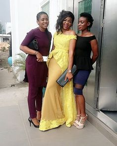 44 Current Fashion Trends To Not Miss Today – Fashion Trends - AzZKey African Wear, African Attire, African Fashion Dresses, African Women, African Lace, Today's Fashion Trends, Current Fashion Trends, Fashion Outfits, Fashion Design