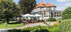 Parkhotel Bilm im Glück - beliebteste Event Locations in Hannover #event…
