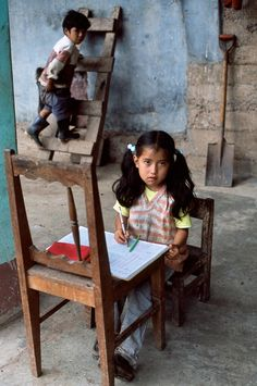 Just Write | Steve McCurry