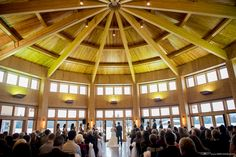 Bluestem Center Winter Wedding in Fargo | Jessica and Michael | Kris Kandel Photographer