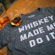 Blame Bros. Distillery in Galena, IL #GetToGalena #WeNeedThisShirt