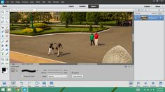 How to Remove Tourists from Photos with Photoshop Elements 12 #PhotoshopElementsTutorials One to revisit Photoshop Elements Tutorials, Adobe Photoshop Elements, Photoshop Tips, Photography Tips, Travel Photography, Elementary My Dear Watson, Photo Elements, Good Tutorials, Photo Tips
