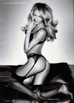 Candice Swanepoel - Official Website -