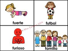Letra F f ( fa, fe, fi, fo, fu ) BUNDLE | Spanish Flashcards ...