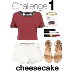 """""""Challenge #1 