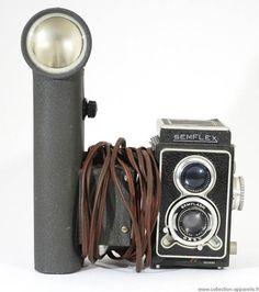 Collection Appareils – Une archive en ligne avec plus de 10 000 appareils photo vintage