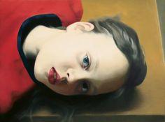 Gerhard Richter: Betty, 1977
