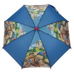 Mike The Knight Umbrella - sorry never heard of him!