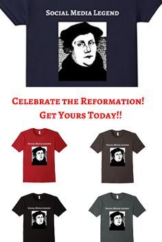 500 years ago Martin