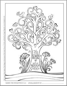 www.zenspirations.com Celebrate Miracles Coloring Contest! - Zenspirations