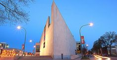 Winnipeg Art Gallery #viagem #canada #viajar