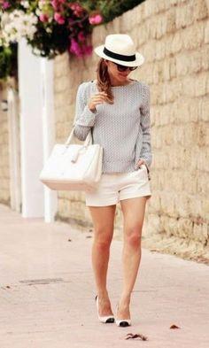 Look: Casual Descolado - Moda it | Moda It