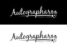 Logo for Autographaroo, a live webstream celebrity portal by dexgenius
