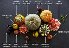 Stunning Pumpkin Decorating Ideas for Your Table - One Kings Lane - Style Blog