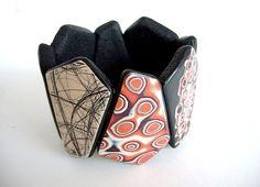 bracelet manchette | Flickr - Photo Sharing!