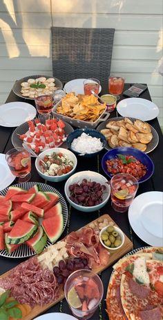 Think Food, I Love Food, Good Food, Yummy Food, Comida Picnic, Healthy Snacks, Healthy Recipes, Food Is Fuel, Food Goals